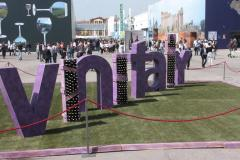 Marcas nacionales de pisco se presentaron por primera vez en VINITALY 2015, una feria italiana de gran importancia para los amantes de la enología y los destilados más finos.