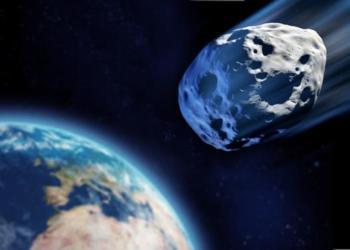 Gran asteroide pasará cerca de la Tierra
