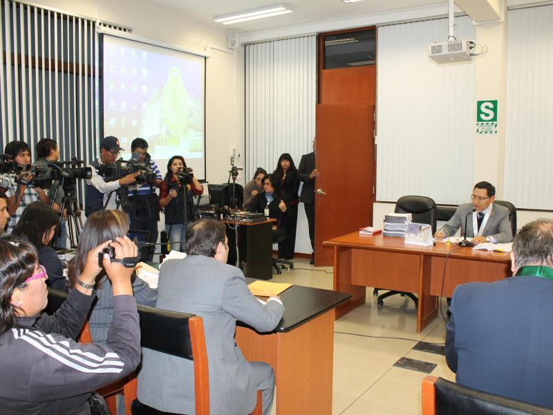 Arequipa: Pepe Julio Gutiérrez preso por extorsión en protestas contra Tía María