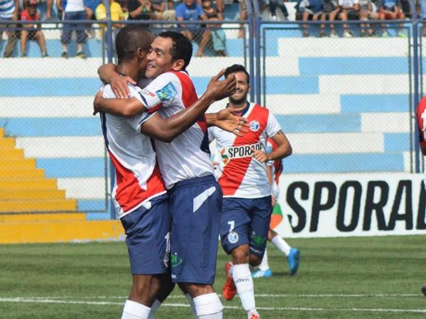 Municipal viene sorprendiendo gratamente en el Torneo Apertura.