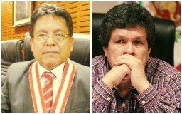 Fiscal de la Nación destituído y un congresista suspendido por corrupción