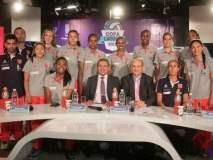 La selección juvenil afrontará en septiembre el Mundial de la categoría que se efectuará en Puerto Rico.