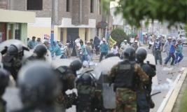 Tía María: 2 muertos y 5 policías heridos por enfrentamientos en Islay