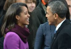 Barack Obama: Keniano le ofrece ganado para casarse con su hija Malia