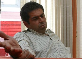 """Martín Belaunde: """"Me secuestraron, escapé y ahora estoy herido"""" [Video]"""