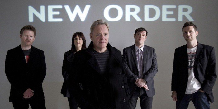 New Order: Así se luce hoy la mítica banda de New Wave [VIDEO]