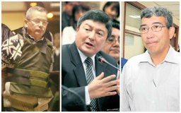 Rodolfo Orellana: Jueces, fiscales y procuradores en lista de sobornos
