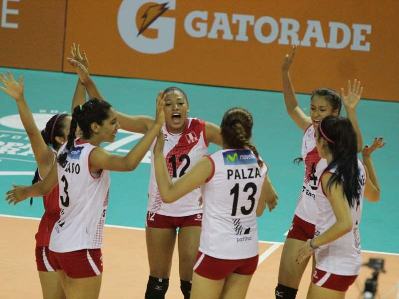 Perú celebró ante México en el Final Four U18
