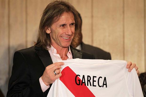 Ricardo Gareca ya tiene a sus 23 convocados para afrontar la Copa América Chile 2015.
