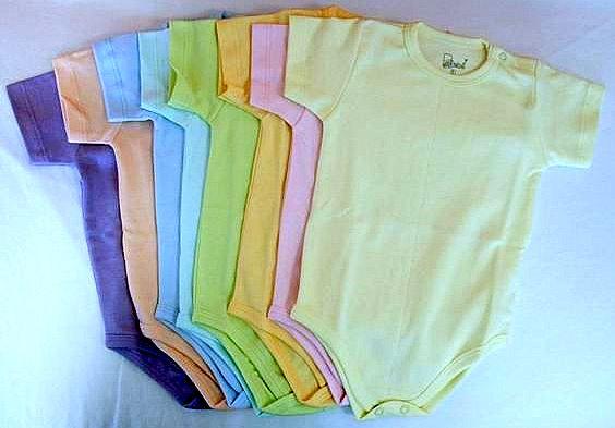 Las prendas para niños y bebés de marca peruana generaron interés durante exhibición en China.