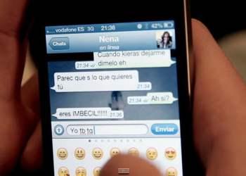 WhatsApp puede arruinar tu vida en 1 minuto