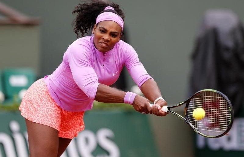 Serena Williams impuso condiciones sobre Azarenka.