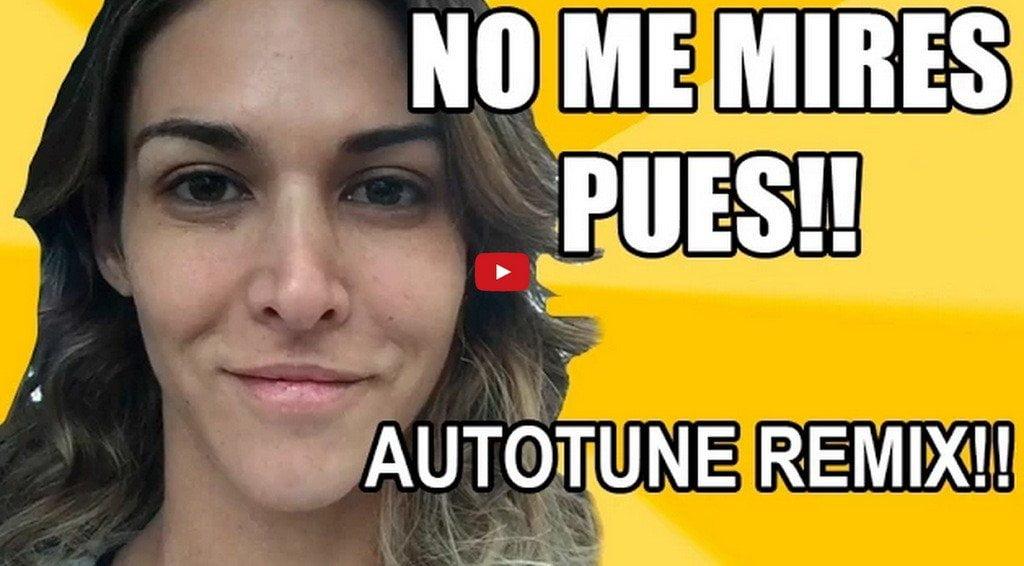 """Anahí de Cárdenas: La actriz habla del tema musical """"no me mires pues"""" [VIDEO]"""