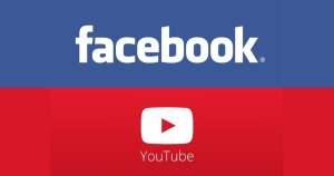 Facebook aplasta a YouTube en publicidad de videos