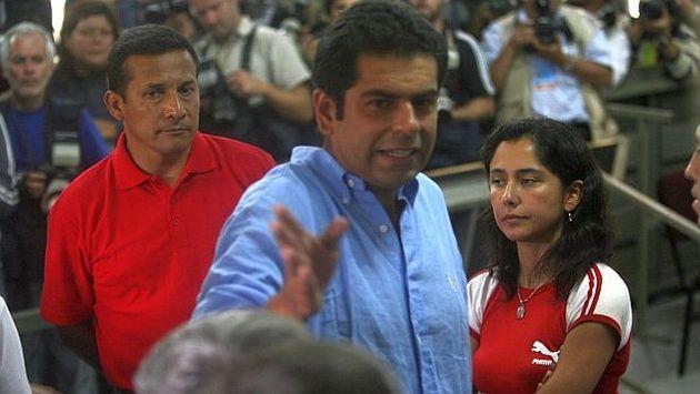 Nadine Heredia investigada por el Congreso pero abogado minimiza decisión