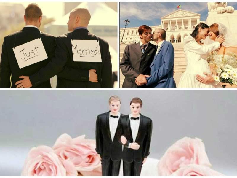 Matrimonio gay ya es legal en todo Estados Unidos #LoveWins