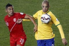 Perú debuta contra Brasil en la Copa América