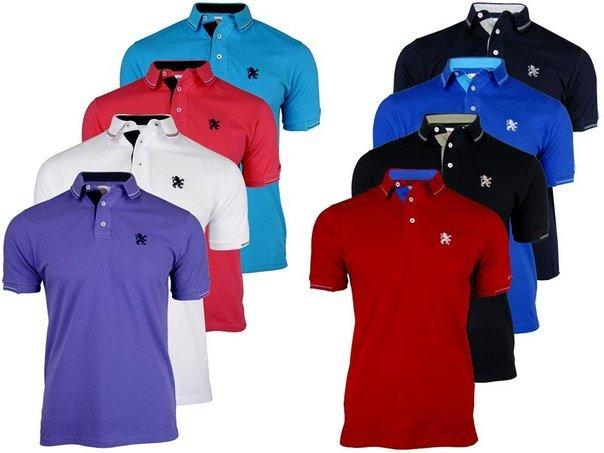 Los t-shirts (polos) peruanos compiten con la producción asiática y centroamericana.