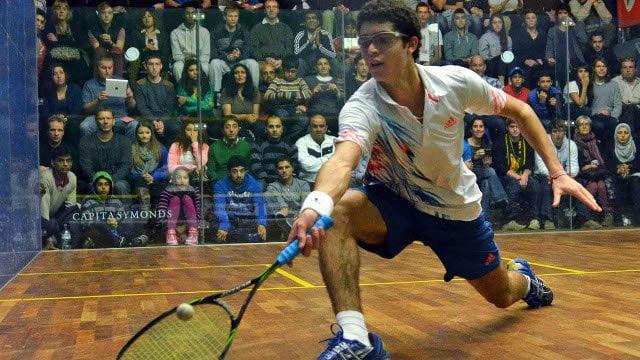 El peruano Diego Elías logró un nuevo título internacional.