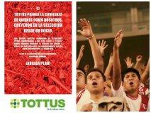 Aviso de Tottus