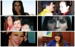 Las mujeres del Chapo Guzmán ¿la pista para su recaptura? [FOTOS]