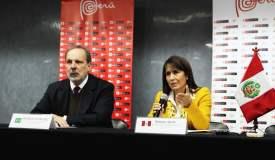 Los gobiernos de Perú y Brasil suscribieron un acuerdo para potencializar su intercambio comercial.