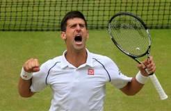 Novak Djokovic domina el ranking ATP con amplia ventaja.