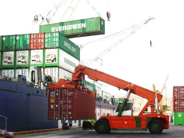 Las exportaciones peruanas continúan a la baja.