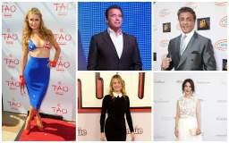 12 famosos que tienen un video XXX [FOTOS]