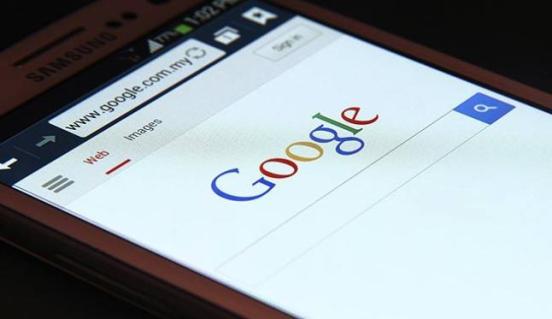 Google: Más del 50% de búsquedas se hacen desde móviles