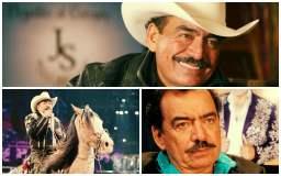 Muere Joan Sebastian, el recordado cantante mexicano