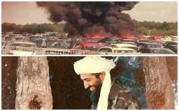 Familiares de Osama Bin Laden mueren en violento accidente