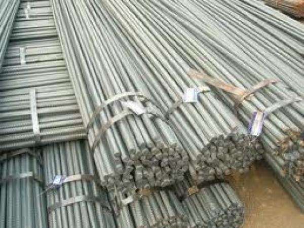 Nuestro país ha realizado dos exportaciones de barras de acero hacia el mercado colombiano.