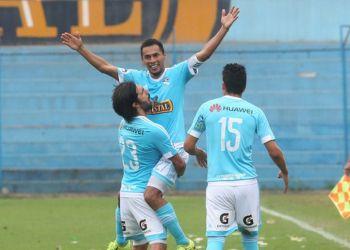 Sporting Cristal quedó a un paso de ganar el Apertura