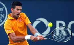 Djokovic quiere ganar su quinto Masters 1000 de la temporada.