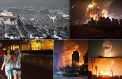 China fue un infierno