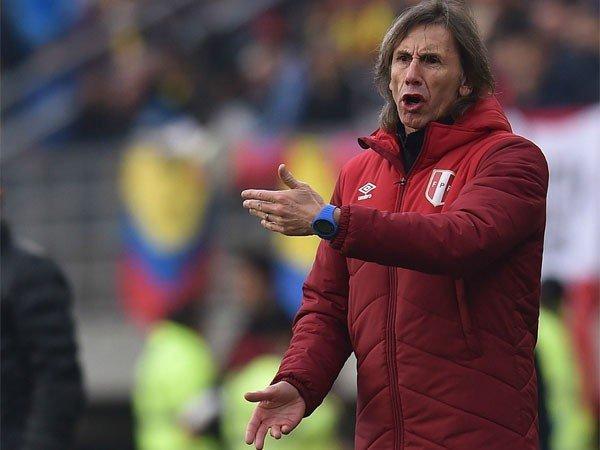 Un total de 23 jugadores fueron convocados por Gareca para los amistosos del mes de septiembre.