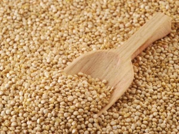 Reino Unido consume la quinua peruana.