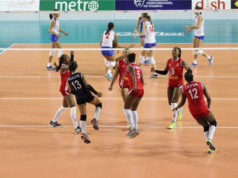 Las chicas de la sub 20 consiguieron una victoria clave en el Mundial de Puerto Rico.