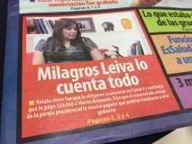 Milagros Leiva