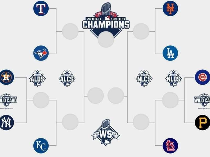 Diez equipos buscarán la consagración en la MLB 2015.
