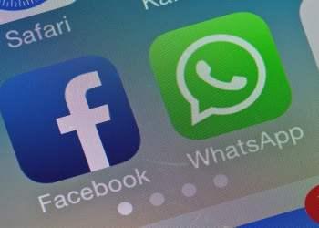 WhatsApp y Facebook es lo primero que ven los adolescentes al despertar