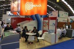 Exportadoras peruanas participaron con relativo éxito en feria española del sector pesca.