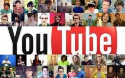 YouTube y sus famosos