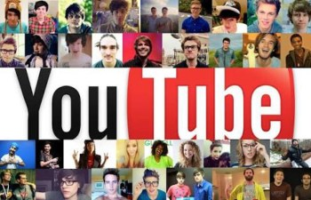 YouTube y sus famosos