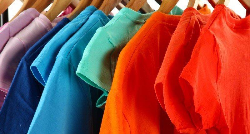 Diversas prendas nacionales tuvieron acogida en Chile.