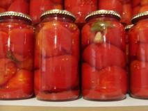Colombia es un importante consumidor de tomates preparados.