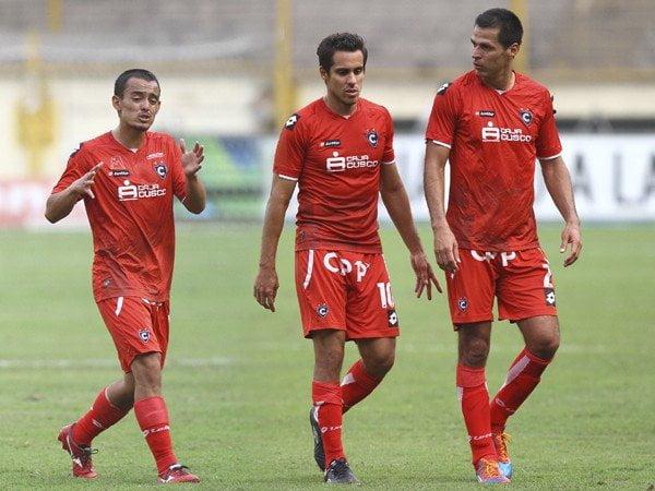 Cienciano, el único club del fútbol peruano campeón a nivel internacional – perdió la categoría.