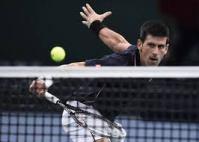Djokovic no jugó bien pero supo sacar provecho de los errores de Berdych para vencerlo.