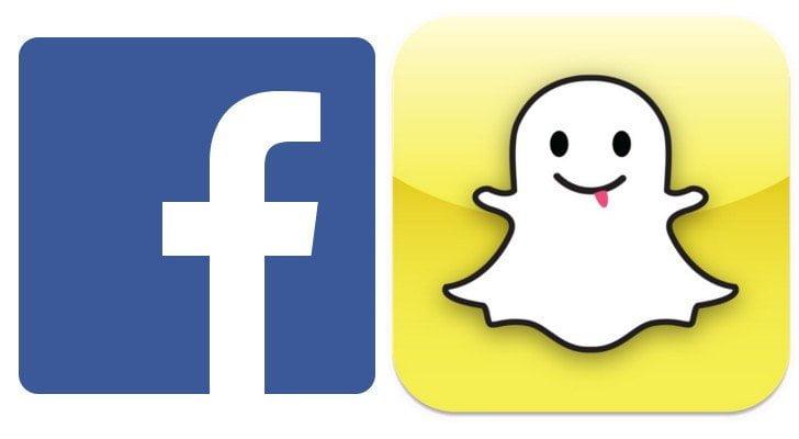 Facebook suele deprimir a sus usuarios mientras que Snapchat los mantiene felices